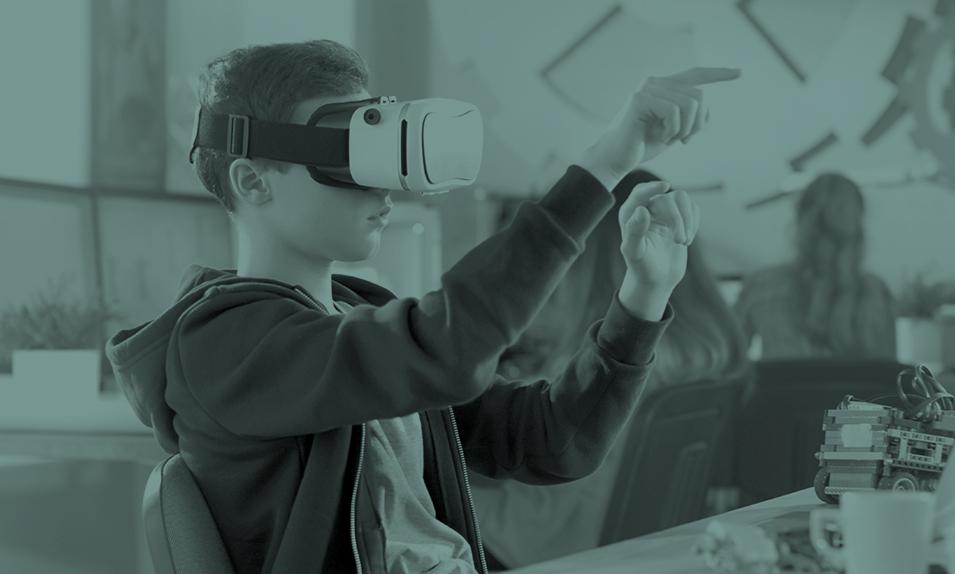 Entwicklung digitaler Bildungslösungen